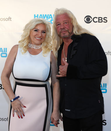 The Latest on Beth Chapman After She Was Placed in a Medically…
