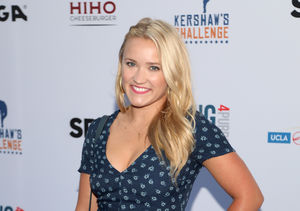 Emily Osment Dishes on Filming Her First Christmas Movie