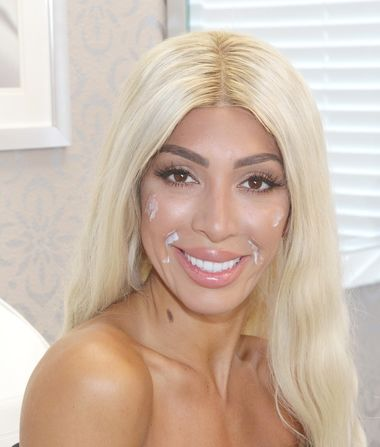 Farrah Abraham Just Got More Botox and Fillers