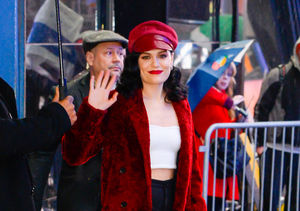 Jessie J Gets in the Holiday Spirit with Christmas Album and World Market's…