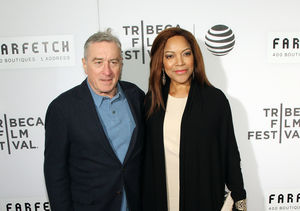 Robert De Niro Breaks Silence on Grace Hightower Split