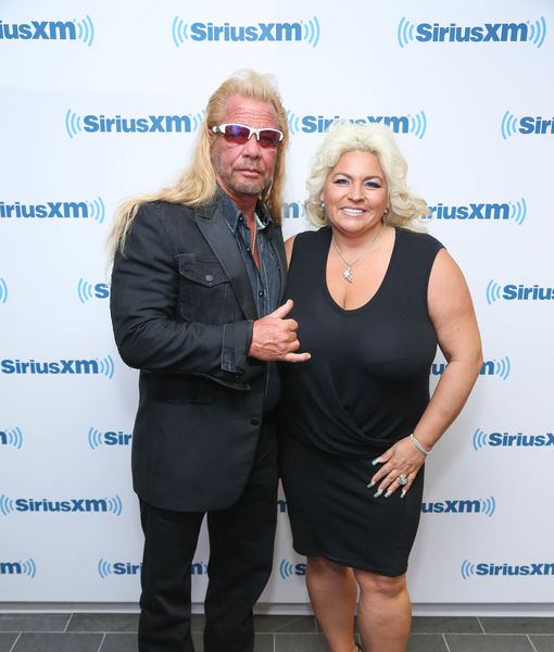 Dog the Bounty Hunter Reveals New Details About Beth Chapman's Health After Her Emergency Surgery