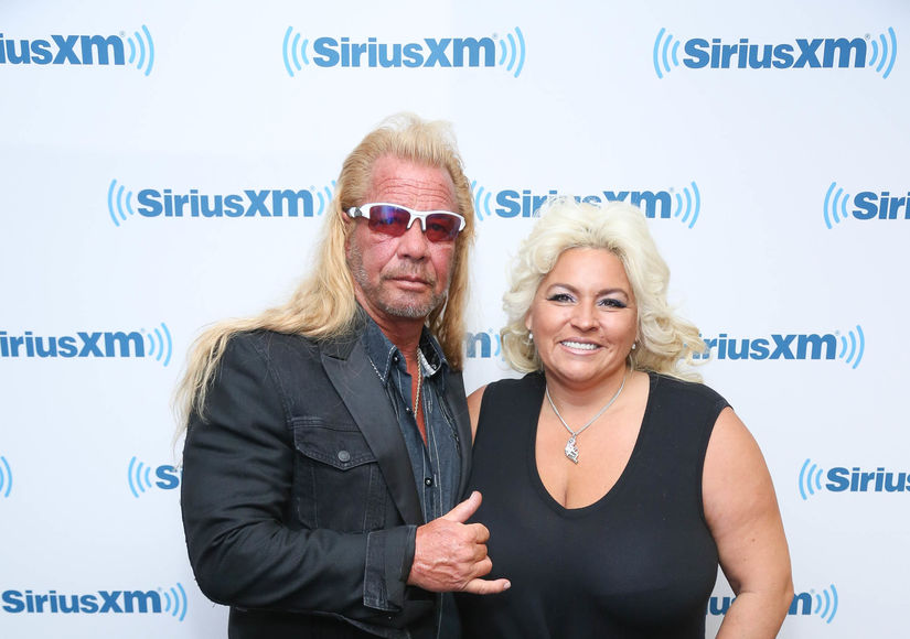 Scary Incident for Dog the Bounty Hunter & Wife Beth: Why the