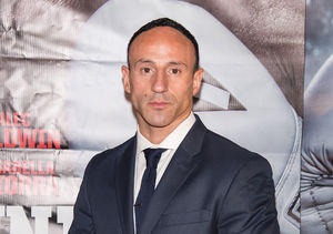 Drug Confession! Lillo Brancato Jr. Reveals He Was High on 'Sopranos' Set