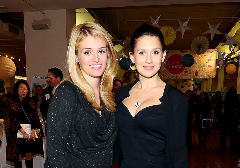 Hilaria Baldwin & Daphne Oz Want to 'Show the Real Mom' on 'Mom…