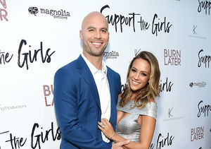 Jana Kramer & Mike Caussin Welcome Baby #2