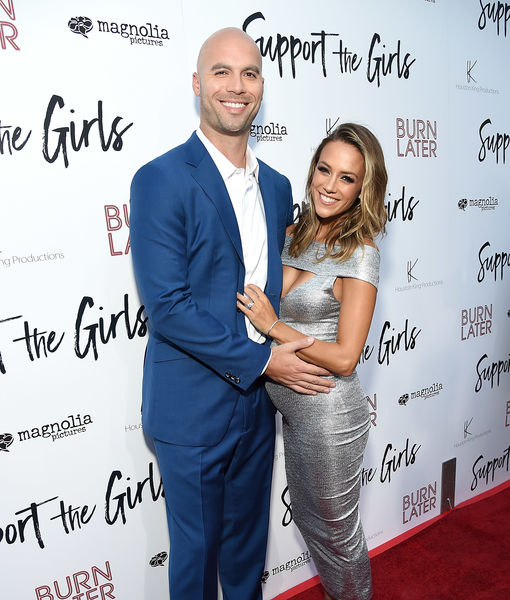Country Star Jana Kramer & Husband Michael Caussin on Overcoming Cheating: 'We're Gonna Make It Work'