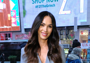 'Legends of the Lost' Host Megan Fox Shares Dream of Being Part…