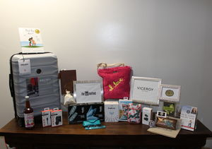 Win It! An American Cinematheque Gift Bag