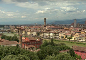 Mansions & Millionaires: How to Tour Florence Like a Celebrity
