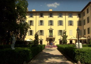 Mansions & Millionaires: A Look at Four Seasons Firenze