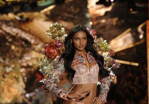 How Jasmine Tookes Got Her Sexy Victoria's Secret Fashion Show Body