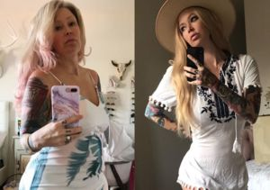 Jenna Jameson Spills Weight-Loss Advice After Losing 80 Lbs.
