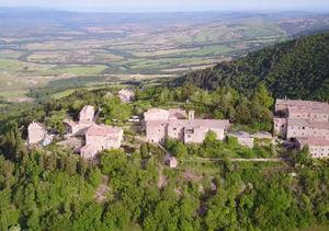 Mansions & Millionaires: A Look at Monteverdi Tuscany Resort