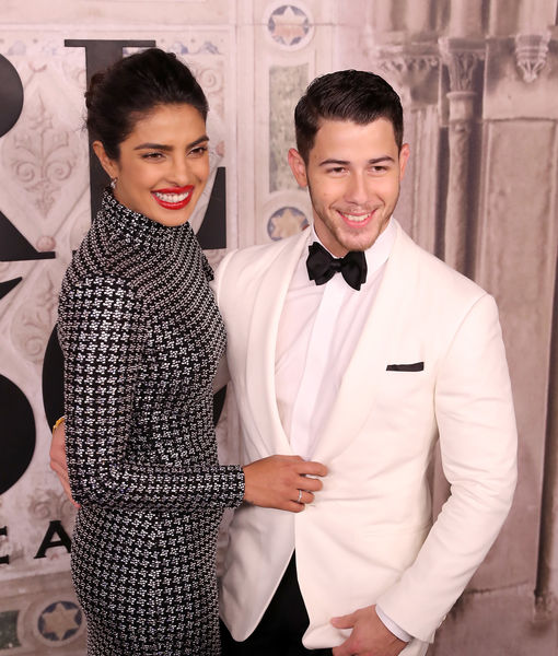 Nick Jonas & Priyanka Chopra Married in India — Photos!