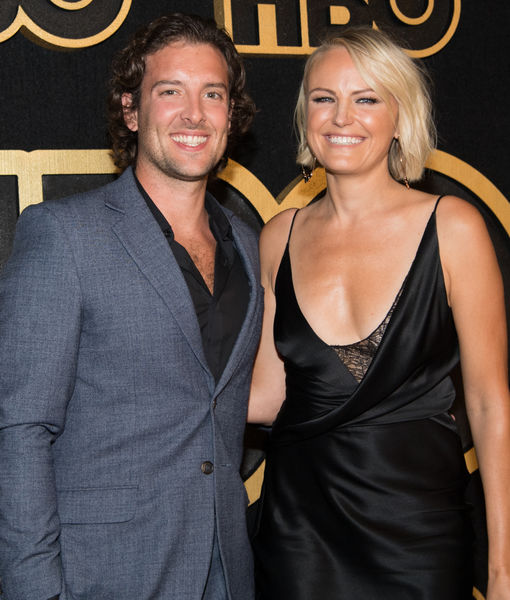 Malin Akerman Marries Jack Donnelly