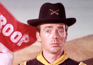 Ken Berry of 'F Troop,' 'Mama's Family' Dead at 85