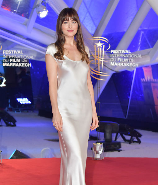 Dakota Johnson Talks New Movie and Directing a Coldplay Video, Plus: Quarantine…