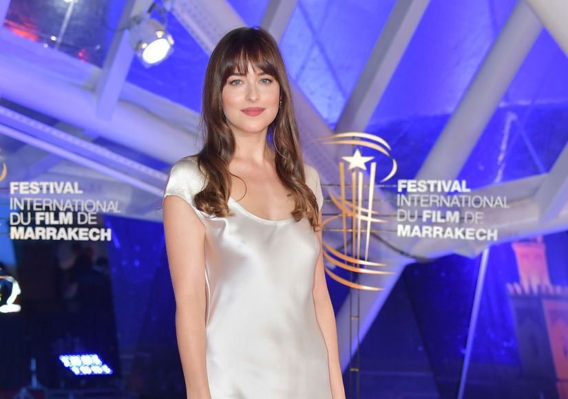 Dakota Johnson Talks New Movie and Directing a Coldplay Video, Plus: Quarantine Depression