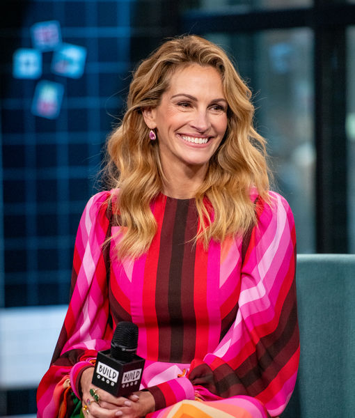 Julia Roberts Chops Off Her Hair – See Her New Lob!