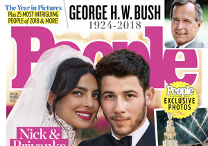 Priyanka Chopra & Nick Jonas Dish on Their Two Weddings