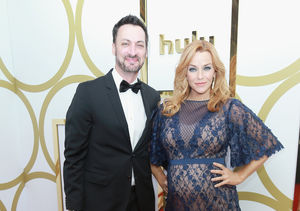 Annie Wersching & Stephen Full Welcome Baby #3