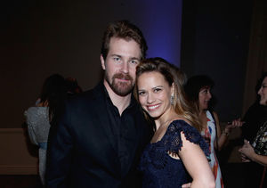 Bethany Joy Lenz & Josh Kelly Go Public with Their Relationship
