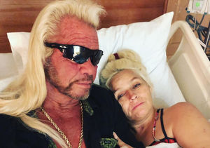 Dog the Bounty Hunter Gives Update on Beth Chapman, and Reveals She Has Gone…
