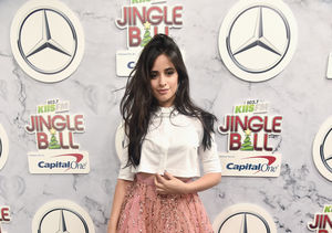 Jingle Ball! 'Extra' with Dua Lipa, Camila Cabello, Nick Viall and Others