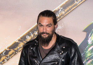 Jason Momoa's Ingenious Idea of How to 'Break the Internet' on 'SNL'