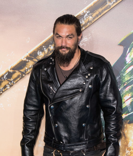 Jason Momoa Transformation: You've Gotta See What Figure Skater Tonya Harding Looks