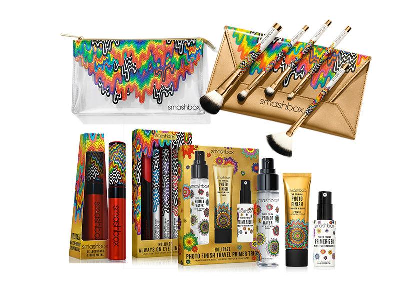 Win It! A Smashbox Cosmetics Gift Set