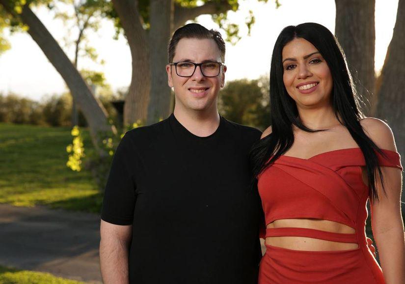 Reality Stars Colt Johnson & Larissa Dos Santos Lima Got Married… 6…