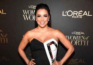 Eva Longoria on Shooting 'Dora' Movie as a Mom
