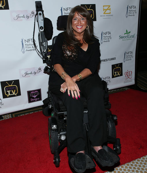 Abby Lee Miller Makes Rare Red Carpet Appearance During Cancer Battle