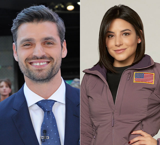 'Bachelor Nation' Couple Alert? Peter Kraus Is Reportedly Dating Bibiana…