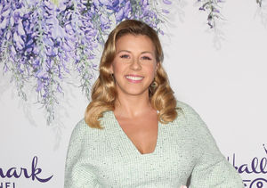 What Jodie Sweetin Loves Most About Christmas