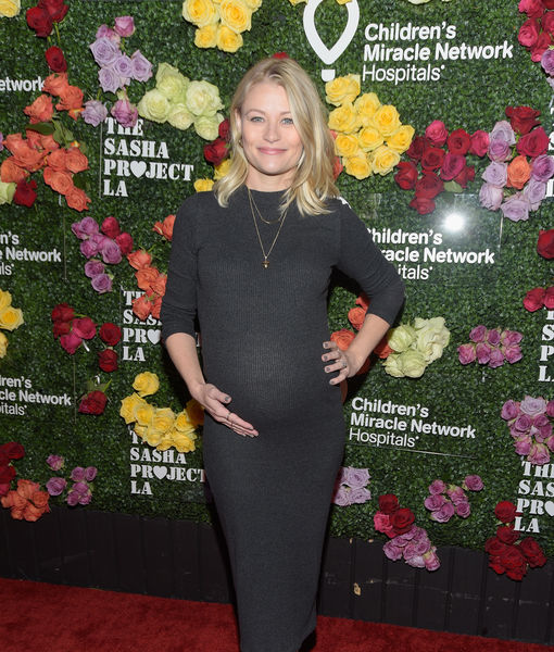 Emilie de Ravin Welcomes Baby Boy — What's His Name?