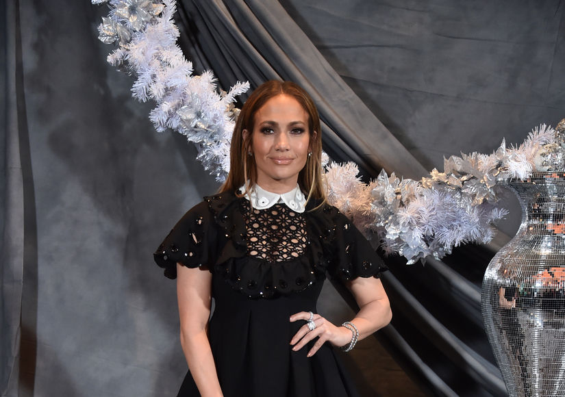 Jennifer Lopez Explains Past Involvement with 'A Star Is Born' Remake