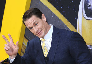 Pics! A Big Sign That John Cena Is in a Serious Relationship with Shay…