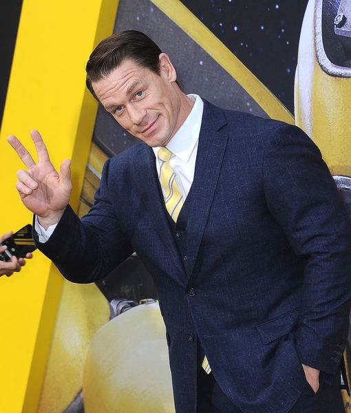 John Cena Is Thankful for Vin Diesel's Help with 'Fast & Furious,'…