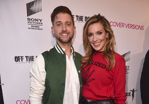 Katie Cassidy Marries Matthew Rodgers