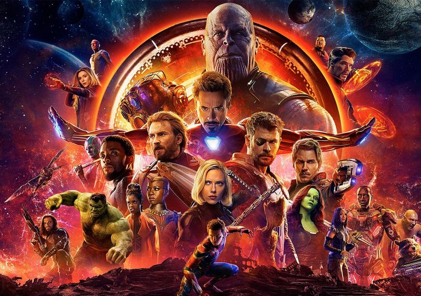 Movie Mania! IMDb's Most Popular Films of 2018