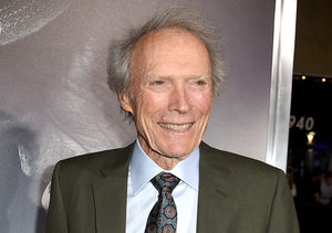 Clint Eastwood Still Goes Skiiing at 88