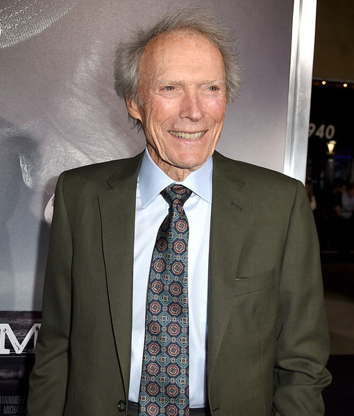 Clint Eastwood Still Goes Skiiing at 88 | ExtraTV.com