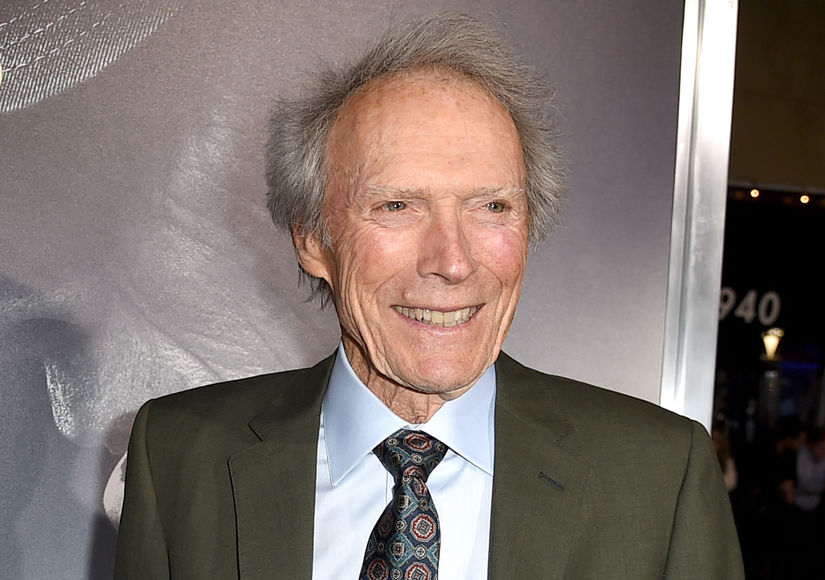 Clint Eastwood Praises Bradley Cooper & Lady Gaga in 'A Star Is Born'
