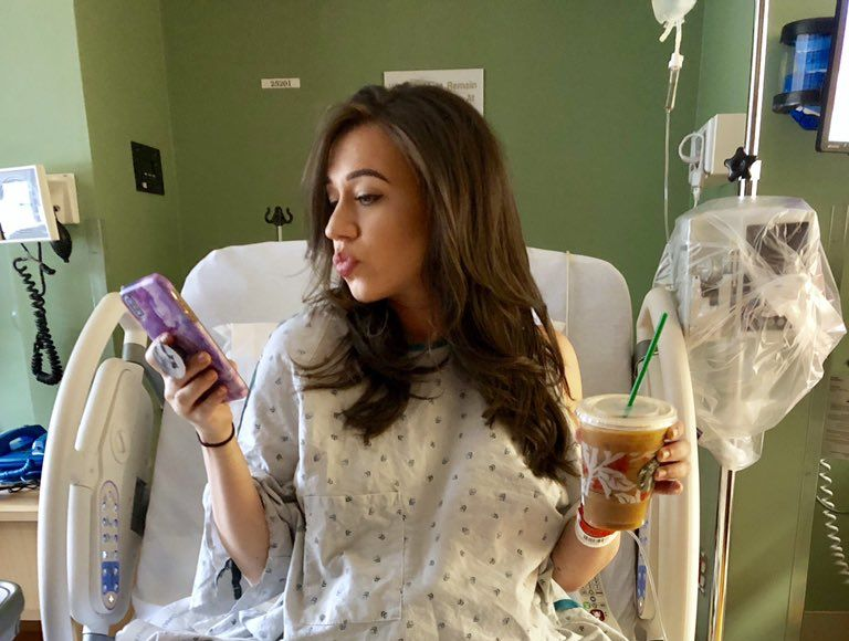 'Miranda Sings' Star Colleen Ballinger Welcomes Baby Boy