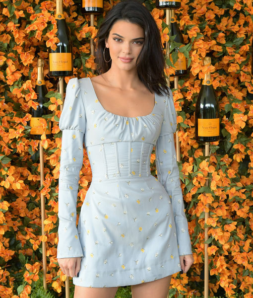Kendall Jenner Reveals Her Secret to Perfect Hair