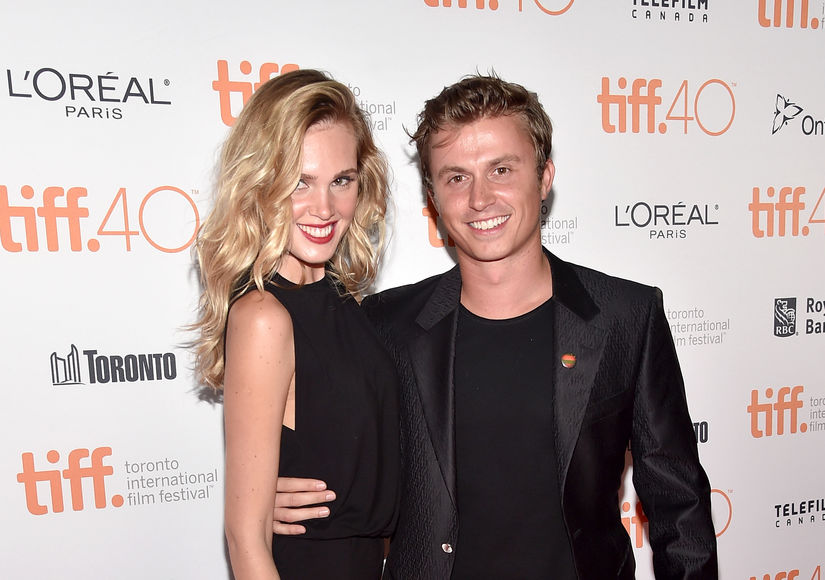 Secretly Married! 'Footloose' Actor Kenny Wormald Files for Divorce