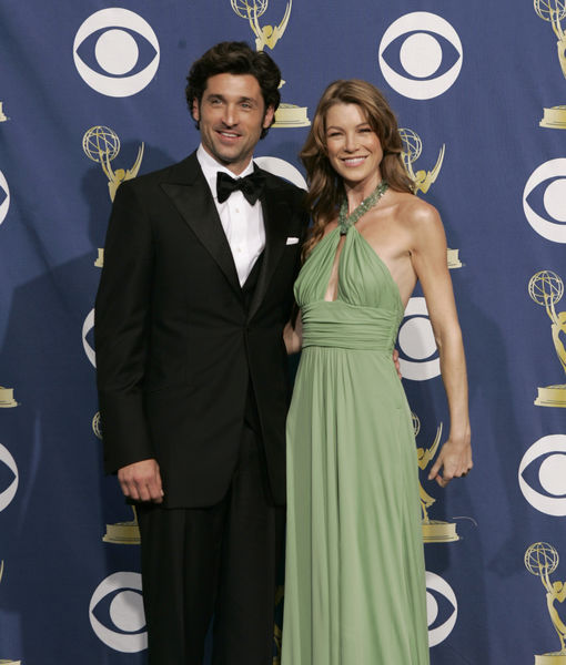 Are 'Grey's' Stars Ellen Pompeo & Patrick Dempsey Still Friends? She Answers
